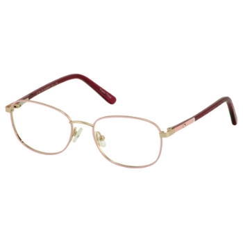 Hello Kitty HK 323 Eyeglasses